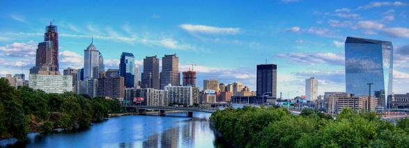 10 Reasons To Stay In Philadelphia After College