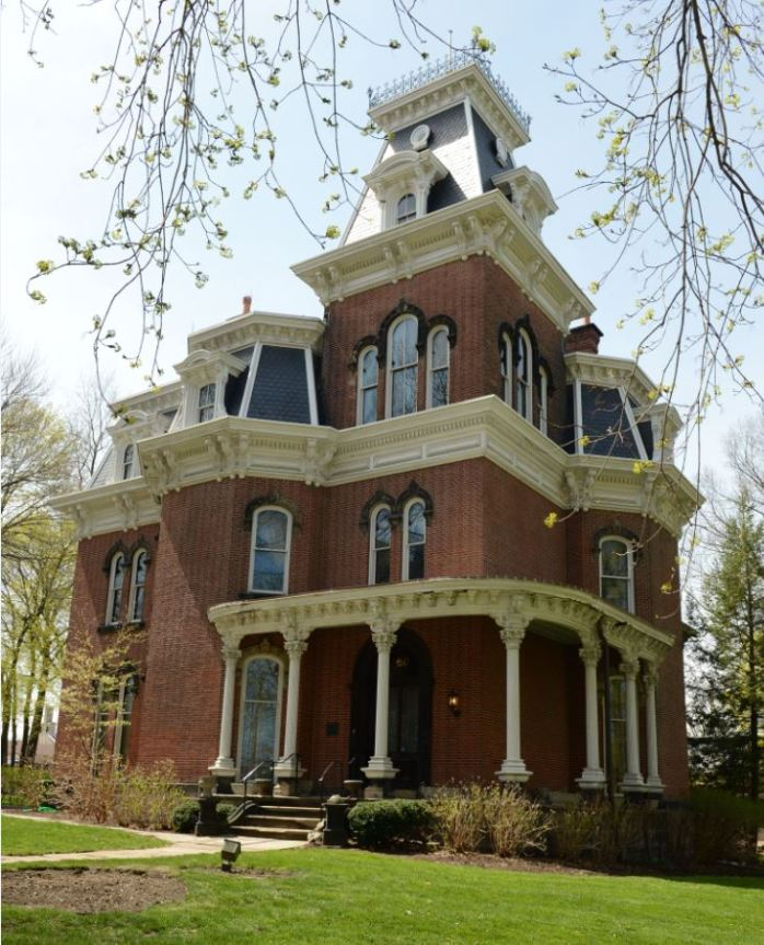 Haunted House York University: 20 Haunted College Campuses You NEED To Visit