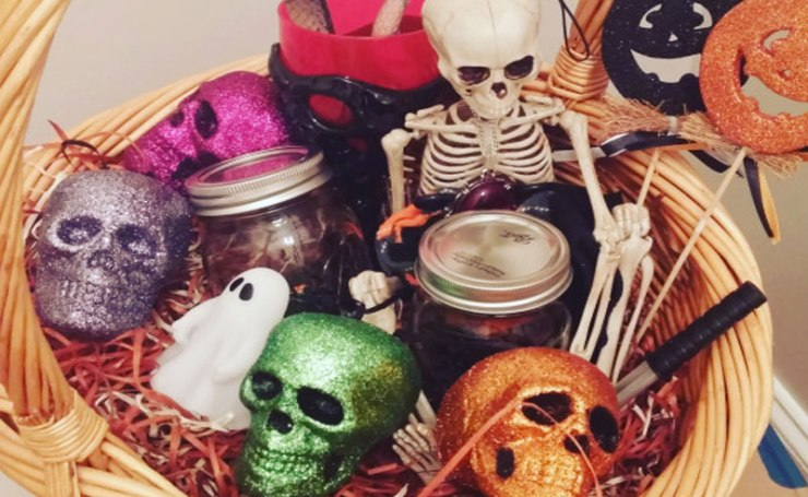 care package ideas, Top 10 Clever Care Package Ideas For The Fall