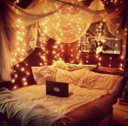 I Bet You Canu0027t Wait To Decorate Your Dorm For Christmas! Part 97