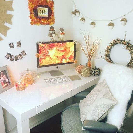 How to decorate your dorm for fall society19 - How to decorate a dorm room ...