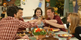 Friendsgiving is a great way to get together with your college besties before Thanksgiving break starts! Here are 20 tips for the perfect dorm room party.