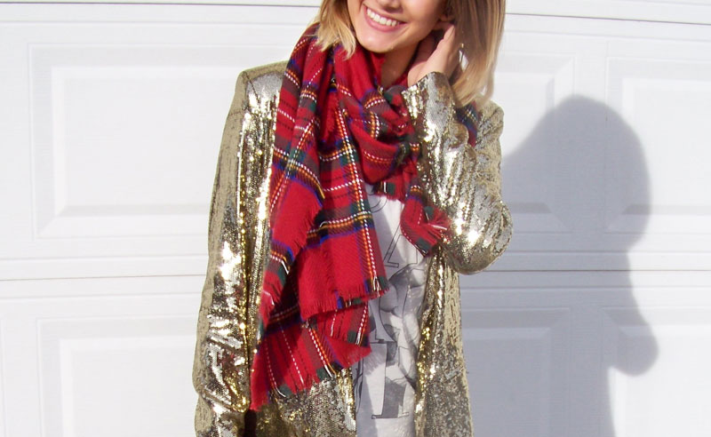 Are you in need of some holiday outfit ideas to get you through the season? Check out our list of holiday outfits for some inspiration!