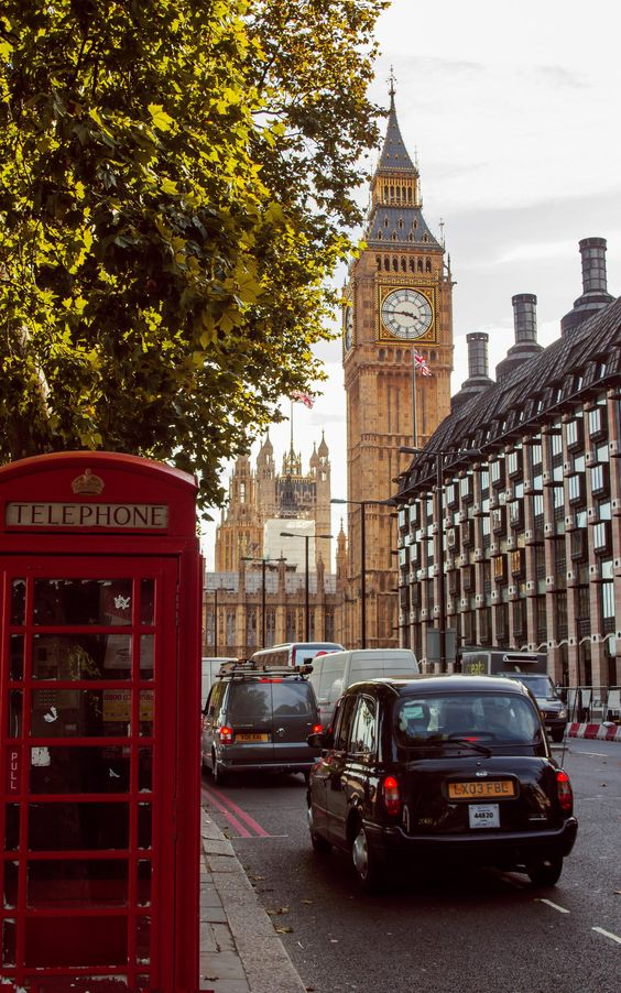 So many wonderful things to do in London!
