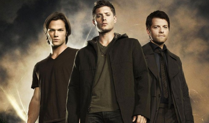 Got a Supernatural die-hard fan in your life? Check out these 20 amazing gifts that are perfect for anyone obsessed with Supernatural!