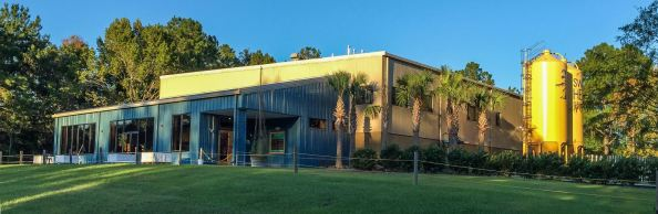 Is Swamp Head Brewery on your list of fall road trips to take around Gainesville?