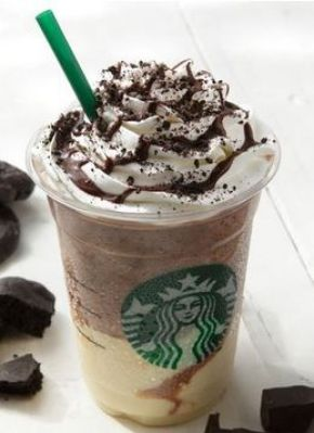 It IS possible to order healthy at Starbucks!