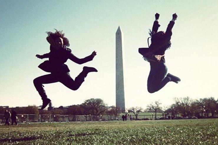 , Washington DC