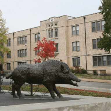The Top 5 Worst Dorms At The University Of Arkansas