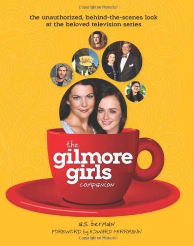 girlmore-girls-book