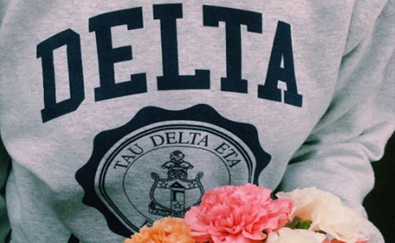 25 Signs You're a Delta Gamma at Kent State University