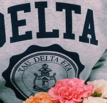 Delta Gamma, 25 Signs You're a Delta Gamma at Kent State University