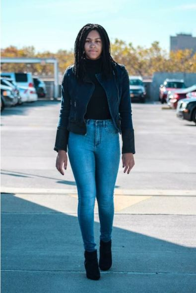 Winter Fashion, The Best Winter Fashion On Campus At SJU