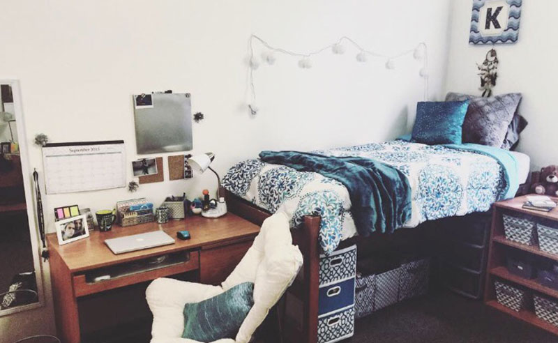 Are you trying to figure out which dorms at Loyola Marymount University are the best? Fortunately, we've put together a list of the dorms, worst to best!