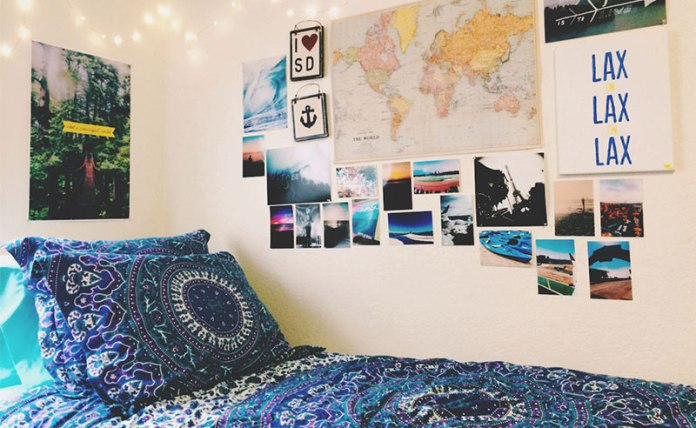 The Ultimate Ranking Of Sonoma State Freshman Dorms - Society19