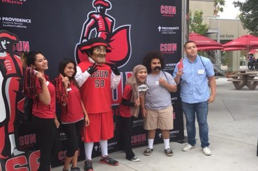 Freshman orientation at CSUN is an exciting and nervous time before college officially begins! This is exactly what to expect and look forward to!