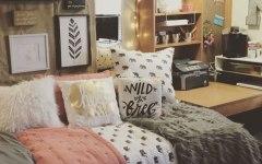 Cute Dorm Room Ideas To Copy