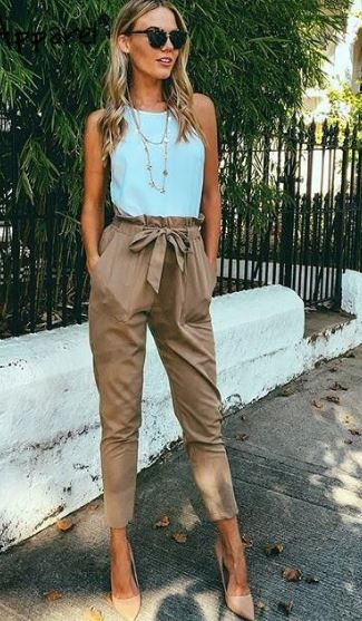 80924b41b0d1d 26 Spring Outfits You Need To Copy Right Now - Society19