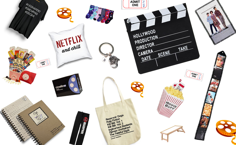 Gifts and products that every movie lover needs in their life! These ideas make the best gifts that movie lovers need in their everyday lives.
