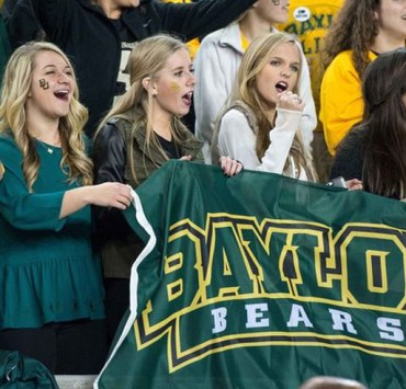 10 Cute Gameday Outfits at Baylor University