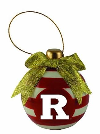 Your Rutgers Themed Holiday Gift Guide