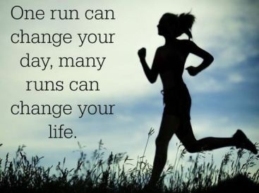 I love this running quote!