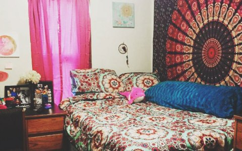 Are you looking for the best ESU dorms? We have the ultimate ranking of ESU dorms, so you're sure to find the right one for freshman year!