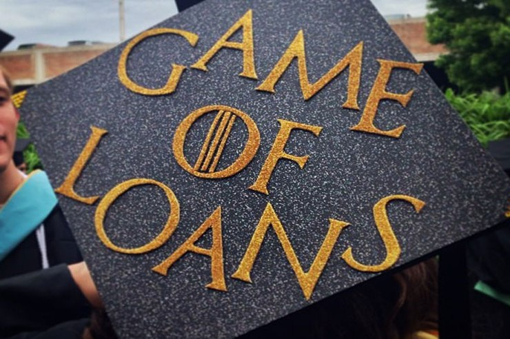 If you're wondering how to pay off student loans fast, here are the best tips for paying off your student loans faster and easier for your school!