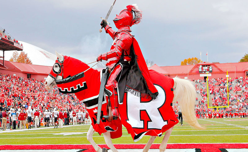 15 Pictures That Prove Why Being A Scarlet Knight Is The Best