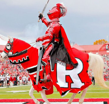 Scarlet Knight, 15 Pictures That Prove Why Being A Scarlet Knight Is The Best