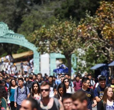 10 Things That Totally Suck At UC Berkeley
