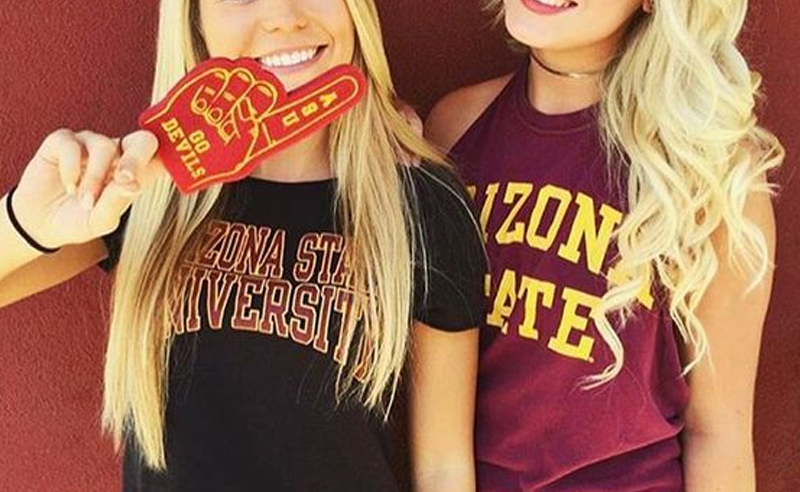 5 Reasons Why I Chose To Go To Arizona State University