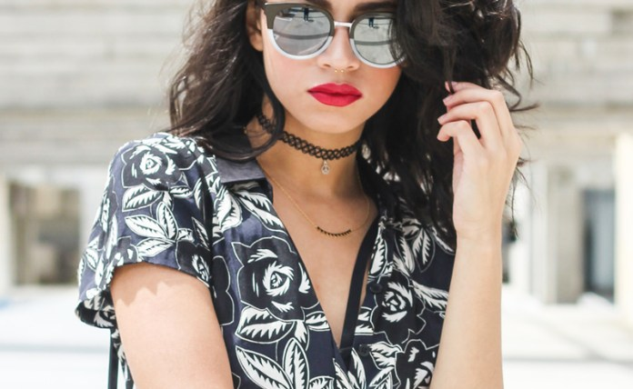 9cb36796406b 20 Ways To Wear Chokers With Your Outfit - Society19