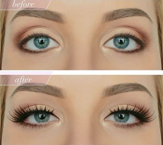b4fb1d81478 The 10 Best Fake Eyelashes Brands To Know About - Society19