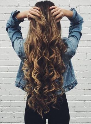 These tips for achieving beautiful hair are amazing!