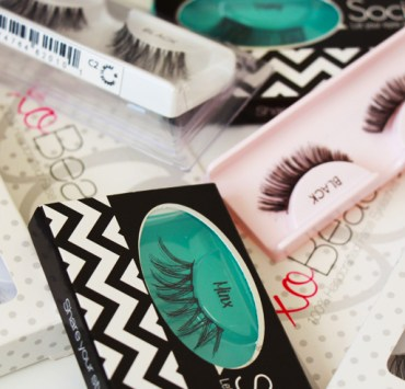 The 10 Best Fake Eyelashes Brands To Know About