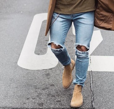 10 Types Of Shoes Every Guy Should Own