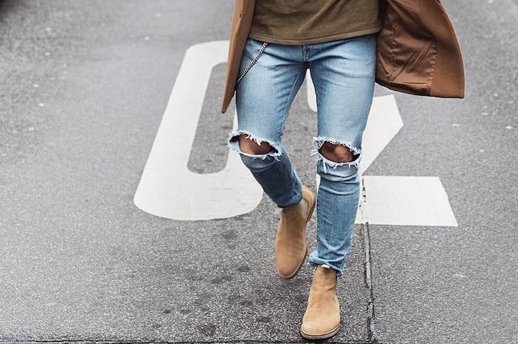 shoes every guy should own, 10 Types Of Shoes Every Guy Should Own