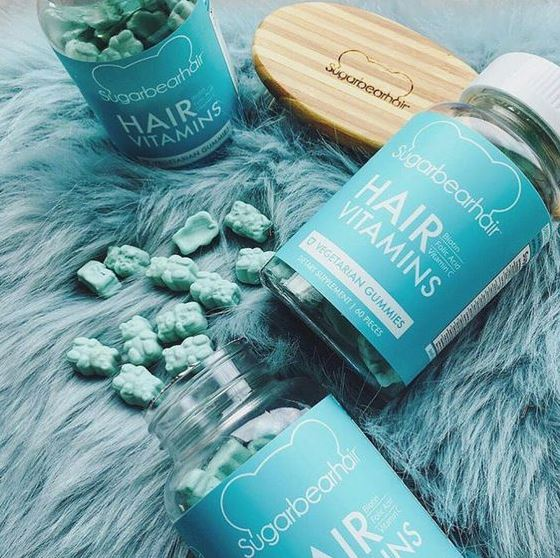 Hair vitamins are one of the best tips for achieving beautiful hair!