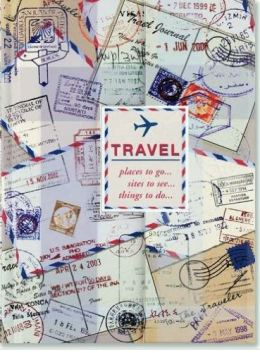 Travel Journal is one of the best journals you can buy on Amazon!