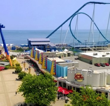 20 Signs You've Worked At Cedar Point