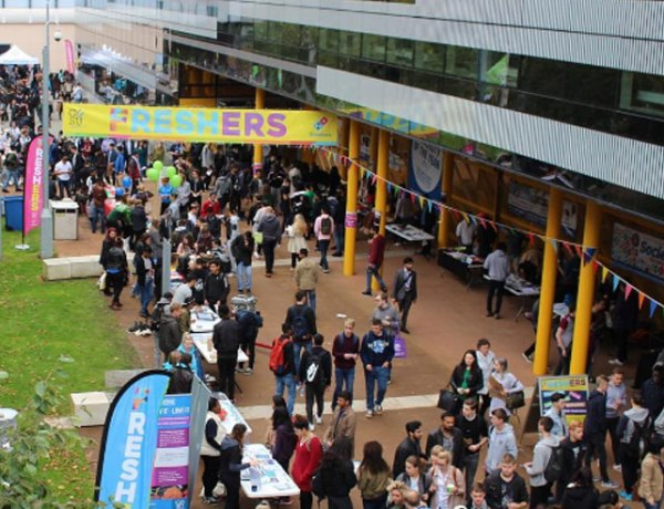 There are so many things I wish I knew before orientation at Coventry University. We've put together some of the best tips, so you have a great orientation!