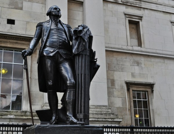 GWU is obviously an outstanding university and while there are many programs and alumni known all over the world, there are some facts even students aren't aware of. Keep reading for things you probably didn't already know about George Washington University.