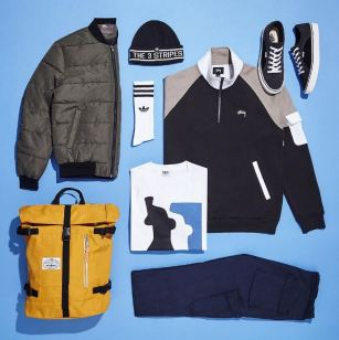 The 10 Best Sites With Affordable Men's Clothing Brands - Society19