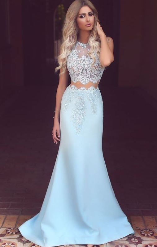 The Best Prom Dress