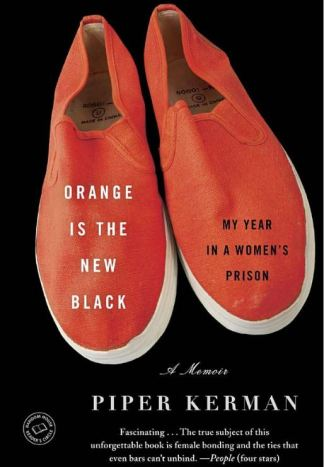 The original story line is perfect for Orange is the New Black gifts!