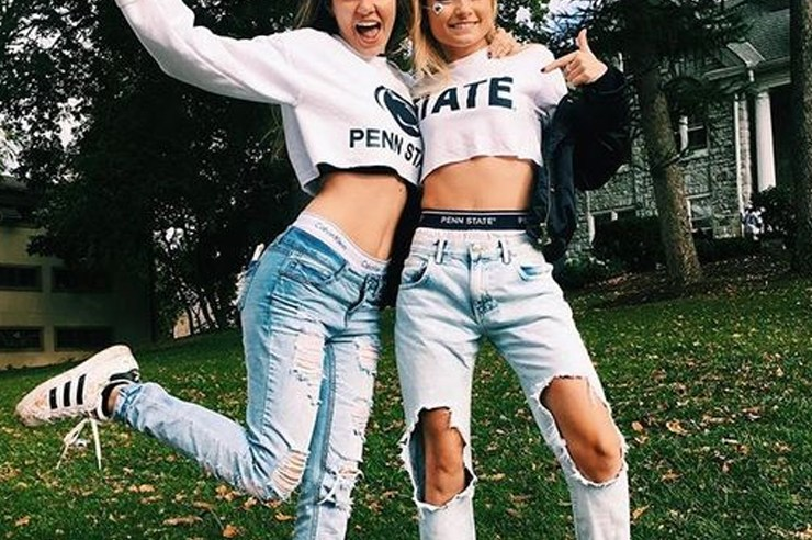 10 Things I Didn't Know About Being A Penn State Student