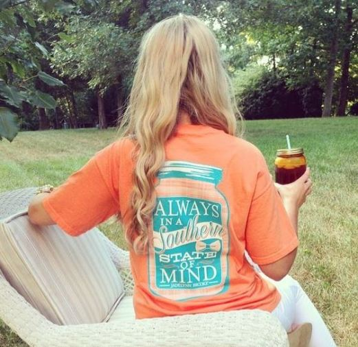 If you like preppy style these shirts are things you'll definitely need for the spring semester!