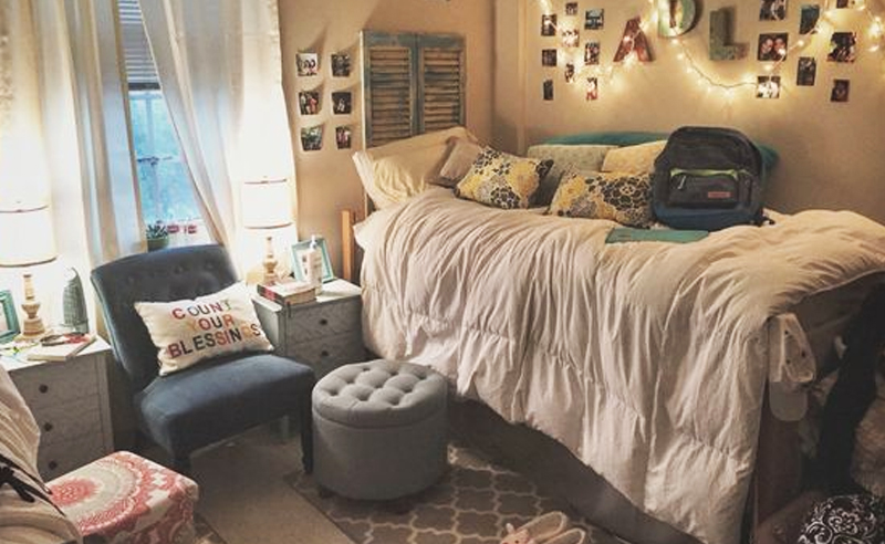 The Ultimate Ranking Of Freshman Dorms At UMass Amherst Part 22
