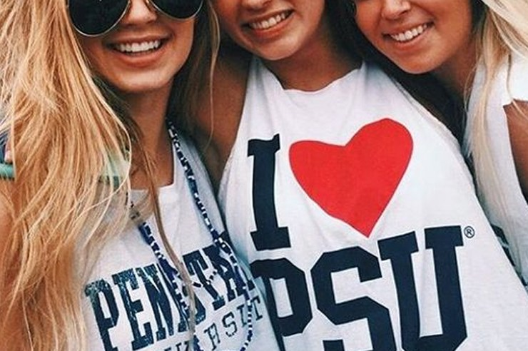 5 Reasons Why I Chose To Go To Penn State University
